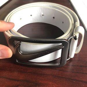 Nike Golf Belt - 38 waist